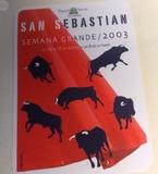 CALENDARIO BOLSILLO SAN SEBASTIáN 2004