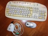 teclado inalambrico - foto