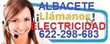 Electricista urgente - foto