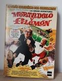 DVD MORTADELO Y FILEMON