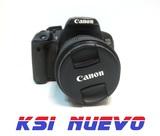 Camara FOTOS reflex canon eos 650d - foto
