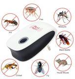Repelente de mosquitos - foto