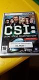 csi: crime scene investigation - foto