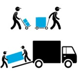 Mudances i transports economics - foto