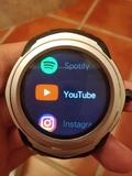 Smart watch smartwatch reloj inteligente - foto