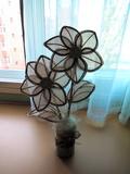 Flores artesales - foto