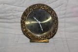 Reloj antiguo suizo bronze  jaz - foto