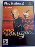 Pro Evolution Soccer 3 - foto