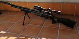 Rifle pcp hatsan bt65 elite - foto