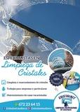 LImpieza profesional Cristales Mallorca - foto