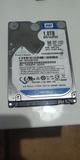 Disco duro WD 1TB - foto