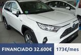TOYOTA - RAV4 2. 5L 220H ADVANCE PLUS - foto