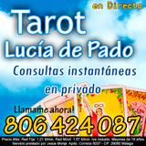 consultar tarot espaÑol en directo - foto
