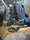 W10B16AA. Motor mini cooper - foto