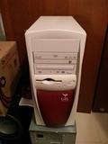 Caja ATX Grabadoras - foto