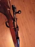 Rifle Midland 270 - foto