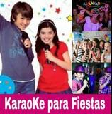 Animación infantil con karaoke - foto