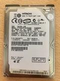 Disco duro hitachi 2.5 sata 120 gb - foto