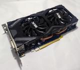 AMD HD7850 2Gb Tarjeta Gráfica HDMI pcie - foto