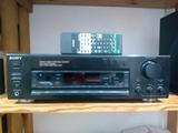 Amplificador sony str.d-615 - foto