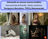 Modelo Desnudo Artistico. - foto