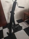 vendo maquina de hacer ejercicio - foto