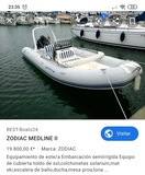ZODIAC MEDLINE 2 - foto