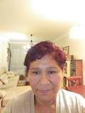 sra. peruana busca trabajo - foto
