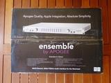Ensemble by Apogee. Interfaz Audio - foto