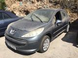 Despiece Peugeot 207 - foto