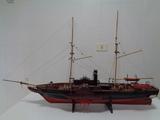 Motovelero gulnara - 1834 - foto