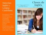 INGLÉS Y LENGUA CASTELLANA/SINTAXIS - foto