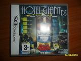 Hotel Glant ds - foto