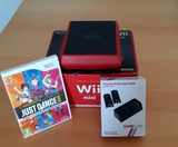 Wii Mini nueva - foto