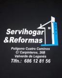 PISO REFORMAS ALBAÑILES - foto