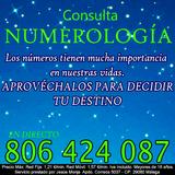 numerologÍa en directo 24 hr - foto
