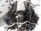 MOTOR BMW 545 i 645i 4.4 N62B44 - foto