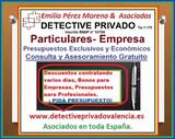 Detectives en cuenca ¡promocion! - foto