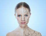 ¡limpieza de cutis piel seca! - foto
