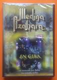 Medina azahara en gira dvd - foto