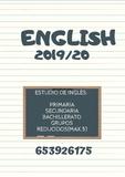 Inglés Clases particulares - foto
