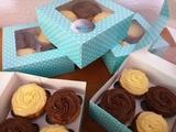 Cupcakes - foto