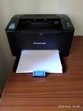 Impresora laser wiffi como nueva - foto