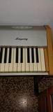 Piano ringway semicontrapesado - foto