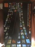 deco. orange tv 4K nuevo - foto