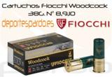 Fiocchi BECADA (Woodcock) - foto