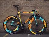 Pintamos tu bicicleta - foto