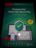 Antivirus karpersky Internet Security - foto