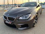 BMW - SERIE 6 M6 GRAN COUPE - foto