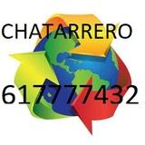 chatarrero 617 777 432 - foto